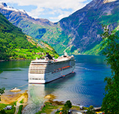 TOURISM IN  FJORDS