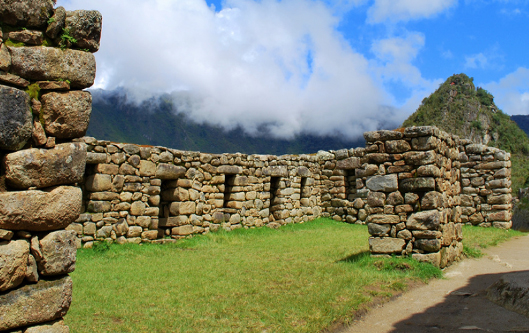 TOURISM IN FULL DAY MACHU PICCHU