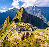 PACKAGES TO CUSCO