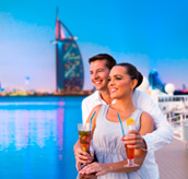 PACKAGES TO DUBAI CRUISES