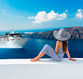 PACKAGES TO GREECE CRUISES