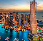 PACKAGES TO DUBAI