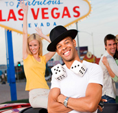 PACKAGES TO LAS VEGAS
