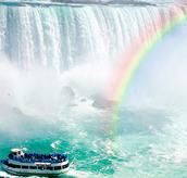 PACKAGES TO NIAGARA FALLS